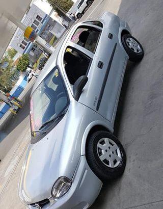 Corsa sedan 1.0 Flex 2006