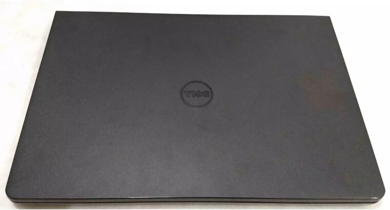 "Notebook Dell Inspiron I14-5458-d08p 14"" I3 2ghz 4gb Hd-1tb"