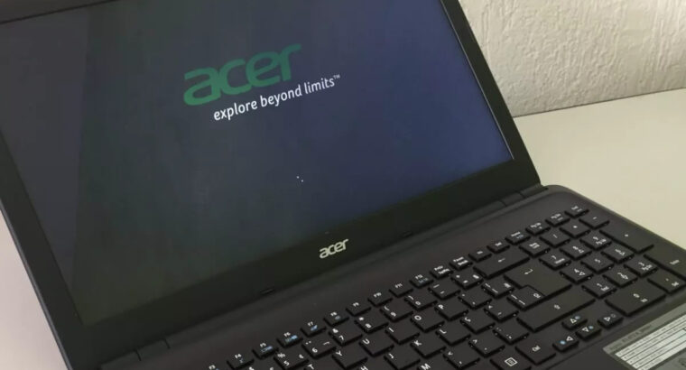 Notebook i5 – Gamer Acer E1-572-6