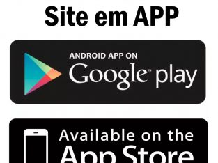 Transformar Seu Site Em App Aplicativo Android Ios Com Push