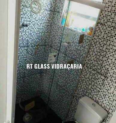 RT Glass vidraçaria