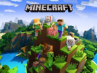 Minecraft Java Edition Super Promoção