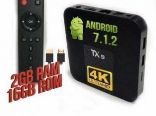tv box 4k com garantia