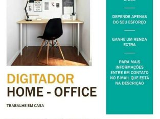Renda Extra Home Office