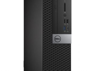 CPU Dell Optiplex 7050 Intel® Core I5 6500 8 Gb Ssd 120gb +w10