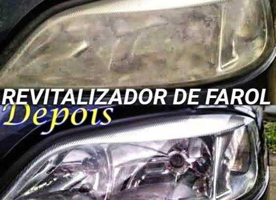 REVITALIZAÇÃO AUTOMOTIVAS DELIVERY