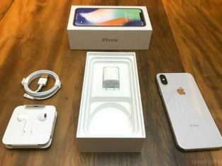 Apple iPhone X 256gb original com garantia