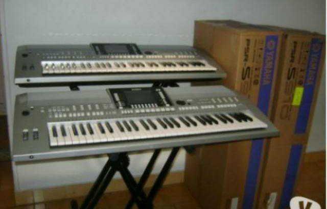 teclado Yamaha PSR s910 novo com garantia