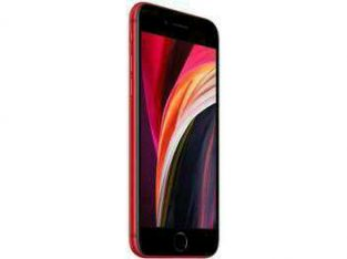 iPhone SE Apple 64GB (PRODUCT)RED – 4,7 12MP iOS Vermelho