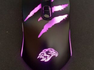 Mouse Gamer RGB