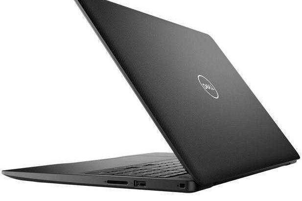 """🔥Notebook Dell Inspiron 15 3000 Intel Core i3 4GB – 256GB SSD 15,6"""" LED Linux"""