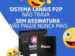 KboxTV Entretenimento, Lazer e Diversão