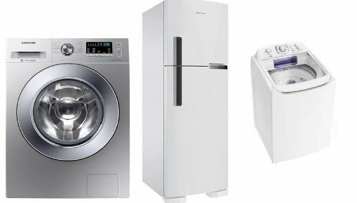 Assistência técnica de refrigeração e eletrodomésticos em geral.